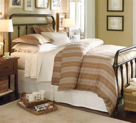 Potterybarn Beds by Pottery Barn Bed Frame A Bedroom