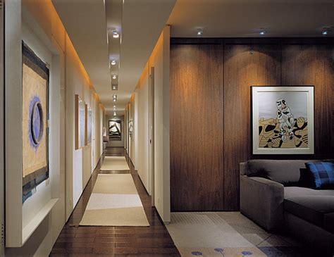 Interior Home Decorating Ideas hallway decorating ideas that sparkle with modern style