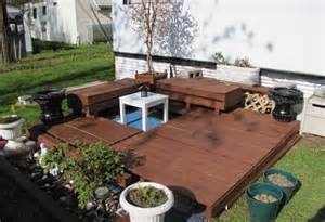 Swing Sets For Small Backyards Deck Design Ideas Home Is Where We Park It