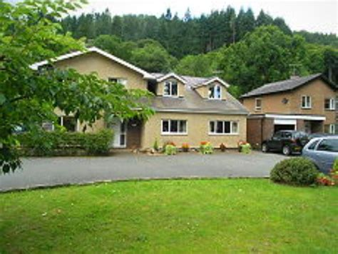 betws y coed self catering the acorns apartment