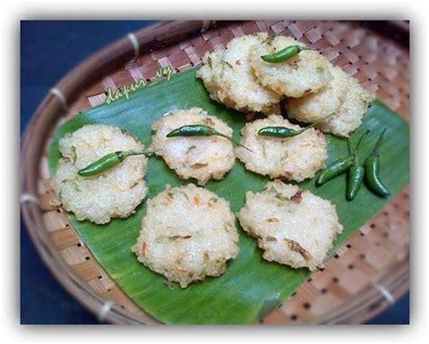 membuat cireng isi pedas cireng nasi pedas praktis recipe