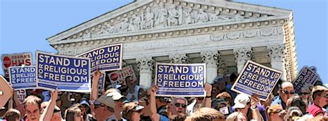 hobby lobby supreme court stand up coalition to rally at supreme court march 25 for