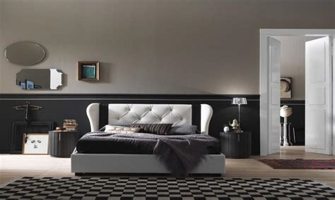 extravagant quality modern furniture design set with leather bed ta florida sma butterfly me me
