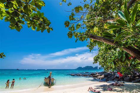 krabi best beaches where to find the best beaches in thailand we the world