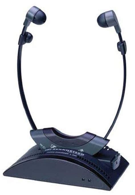 Sennheiser Personal Earphones sennheiser personal listening system headset