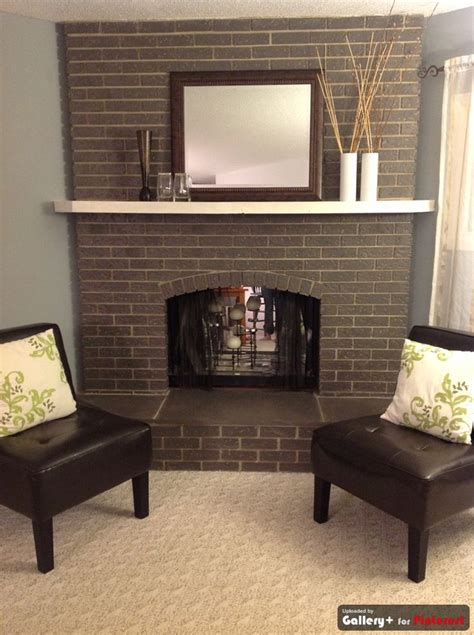 fireplace colors brick fireplace painting ideas fireplace design ideas