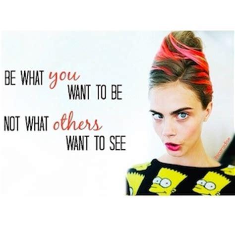 cara membuat quote instagram cara delevigne instagram inspirational quotes