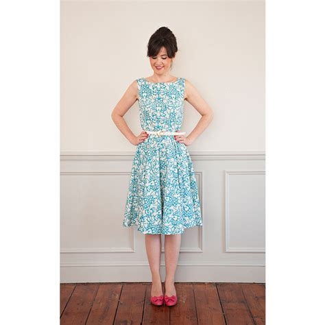 pattern dress online sew over it betty dress sewing pattern sew over it
