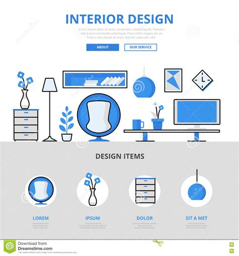 icon design studio modern graphic flat line design style infographics concept