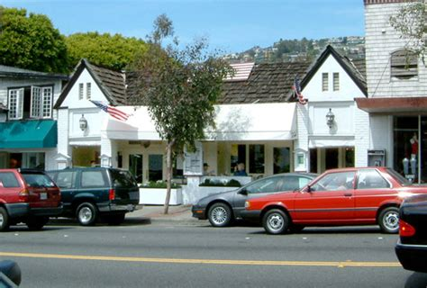 Restaurants Near White House by White House Laguna Ca Robert Mcgraw Architect