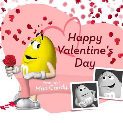 valentines m m yellow m m s yellow