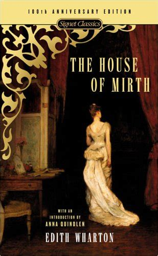 The House Of Mirth Emily Burns Morgan Propeller
