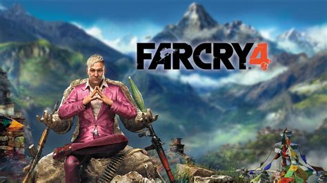 ps4 themes far cry 4 far cry 4 game ps4 playstation