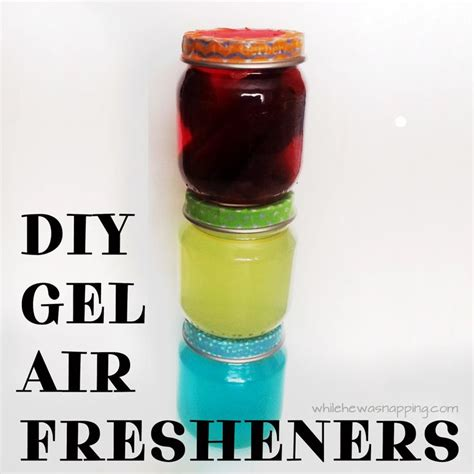 Gel Air Freshener For Bathroom 17 Best Images About Tips Tricks For The Home On
