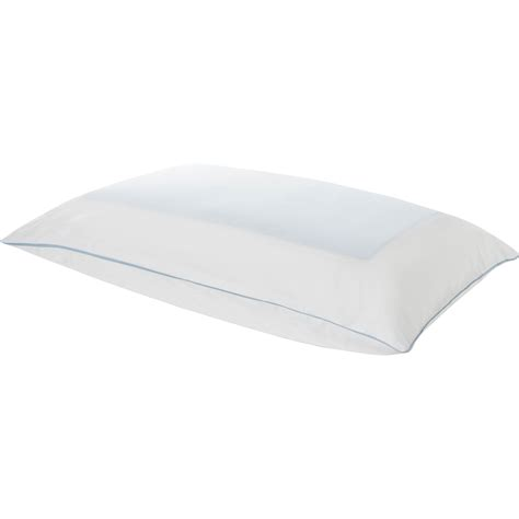 Tempur Pedic King Pillow by Tempur Pedic Tempur Cloud King Dual Cooling Pillow