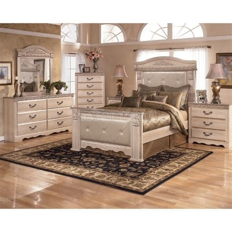silverglade bedroom set silverglade mansion bedroom set best home design 2018