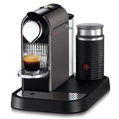 View All: Nespresso Citiz   Coffee Makers