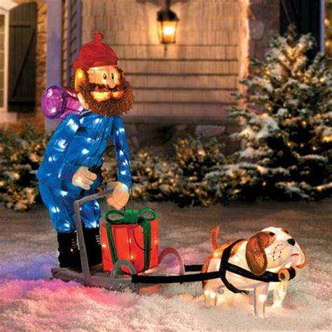 island of misfit toys yard decorations mush from the pole come rudolph s yukon cornelius and his on their mission