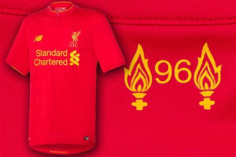 official liverpool 2016 a3 official new balance liverpool home kit 2016 17