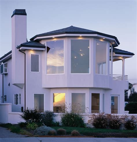house design with white color lasting exterior house paint colors ideas midcityeast