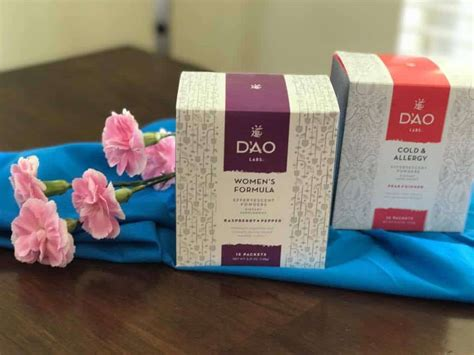 supplement of dao supplements in our dao s formula