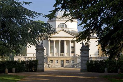 chiswick house chiswick house london building e architect
