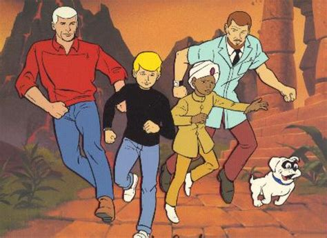 film kartun jonny quest archives for march 2012 the eso network
