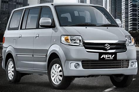Accu Mobil Suzuki Apv harga mobil suzuki terbaru april 2018 otomaniac