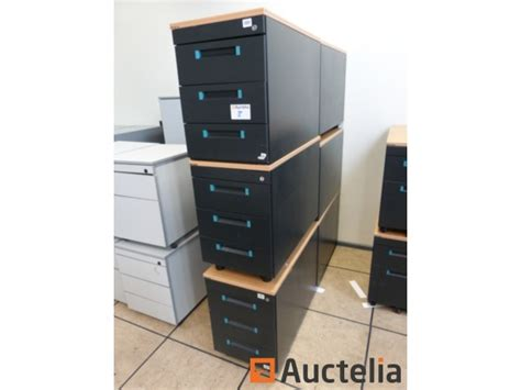 Drawer Units For Office by 6 Office Drawer Units On