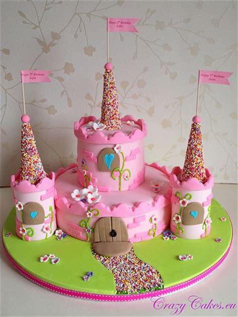 castle cake amazing cake ideas