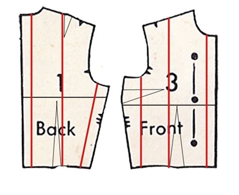 pattern grading textiles pattern grading 101 sewing tips techniques pinterest