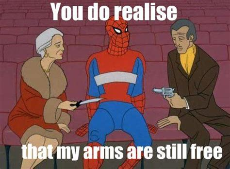 Spiderman Cartoon Meme - best memes of 2011 know your meme