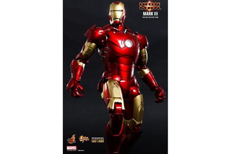 Toys Ironman 9 Special Edition New Last Stock toys 256 d07 iron 3 diecast tony stark normal edition new mykombini