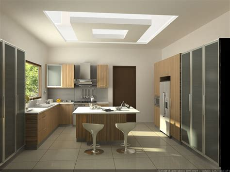ceiling ideas for kitchen kitchen ceiling design ideas home combo