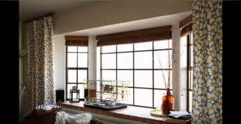 Bay Window Coverings Window Coverings For Bay Windows Bay Window Curtains