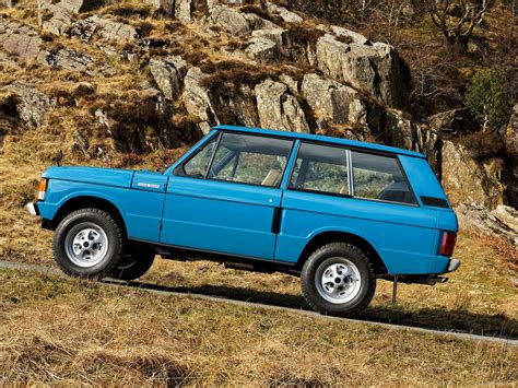 1970 land rover discovery 1970 land rover range rover information and photos