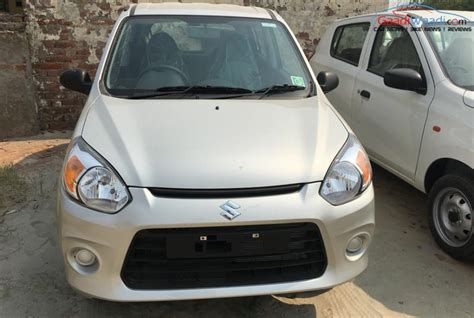 new maruti 800 alto price 2016 maruti alto 800 facelift all you need to