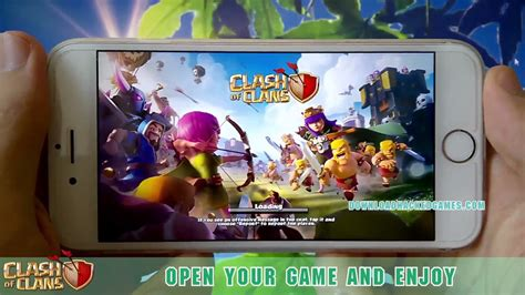 hack clash of clans android clash of clans hack clash of clans hack zippy android