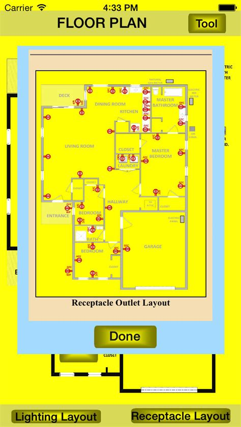 app shopper electrical wiring layout diagrams education
