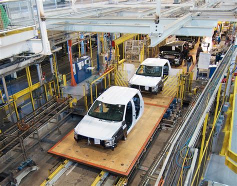 Ford Factory Tour by Ford Factory Tour Johnbiehler
