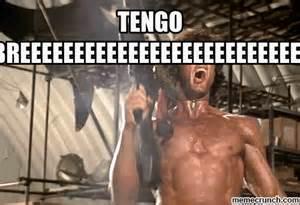 Rambo Meme - rambo