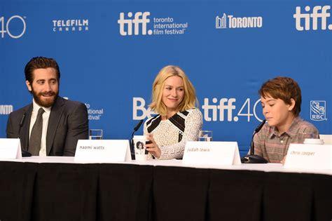 Toronto Film Festival 2015   2015 toronto international film festival demolition