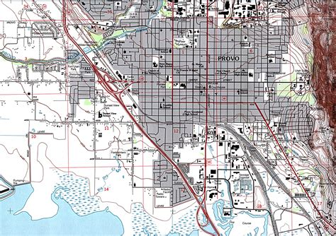 map world orem 1up travel maps of utah provo topographic map