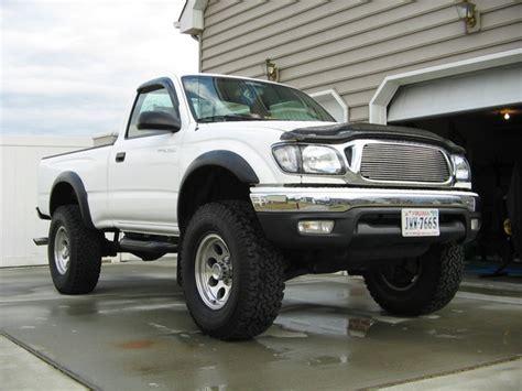 2004 Toyota Tacoma Lift Kit Pgrah004 2004 Toyota Tacoma Xtra Cab Specs Photos