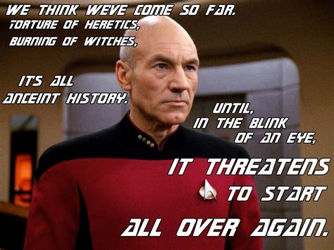 Wtf Is This Shit Meme - picard wtf is this shit meme