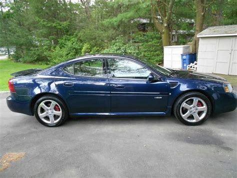 2008 pontiac grand prix used cars for sale featuredcars com buy used 2008 pontiac grand prix gxp in huntington station new york united states for us