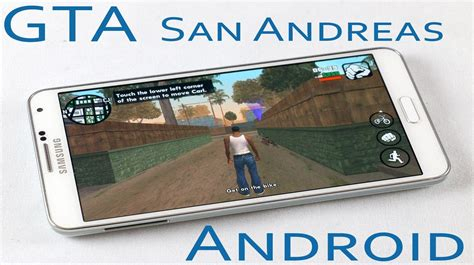 gta san andreas android gta san andreas for android terbaru jembersantri