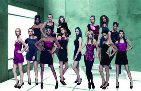 Americas Next Top Model The by America S Next Top Model Cycle 15 Entertainment Rundown