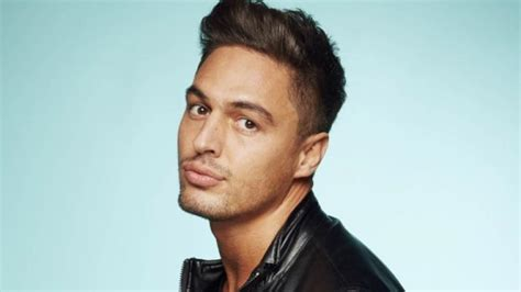 mario falcone mario falcone is returning to the only way is essex cast