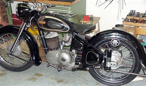 Twn Motorrad Ersatzteile by Motorr 228 Der Aus N 252 Rnberg Triumph Bdg 250
